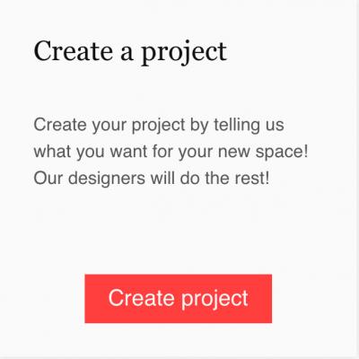 Edecorating Project Process
