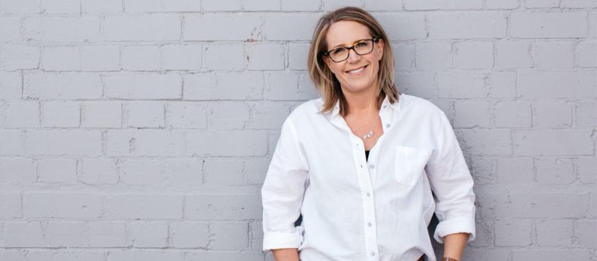 Laura Downie, A Life Created
