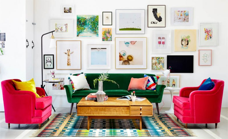 7 Ways to Upgrade Any Room On A Budget