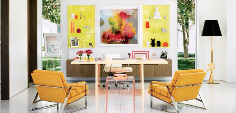 8 Home Offices to Inspire Any Style