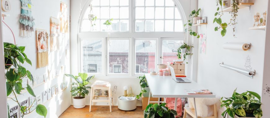 How To Turn Your Rental Into A Home