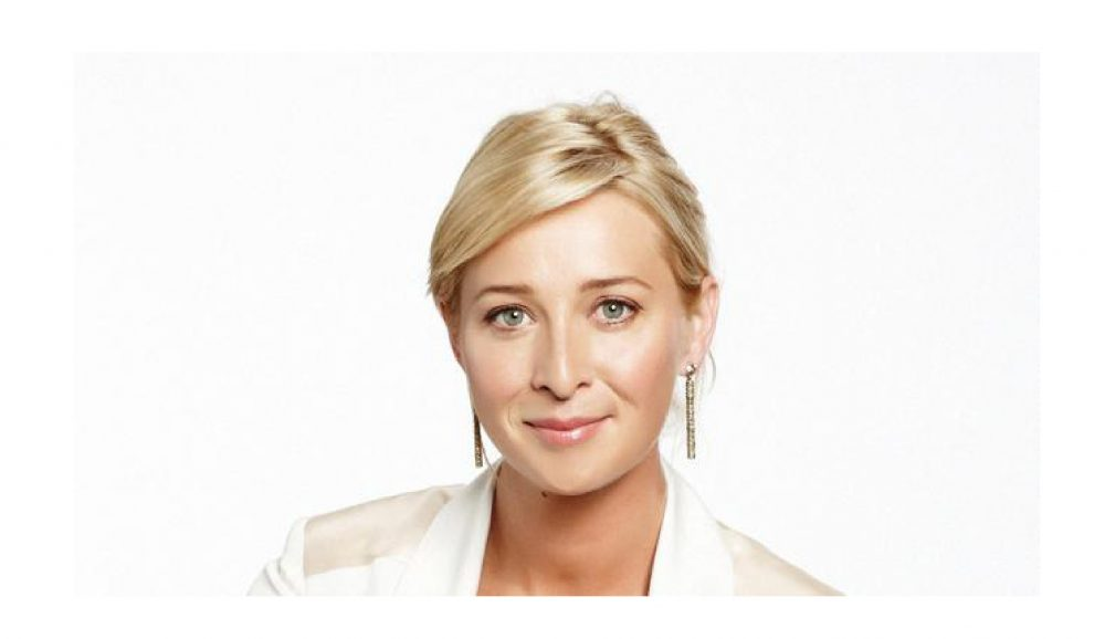 A Living Room For Asher Keddie